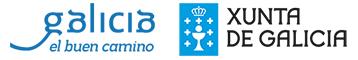 logo Turismo de Galicia - Xunta de Galicia