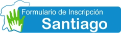 Inscripción Santiago