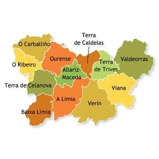 Provincia de Ourense