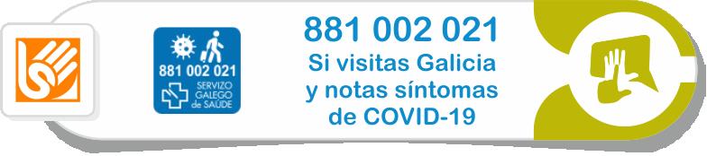 Turistas COVID